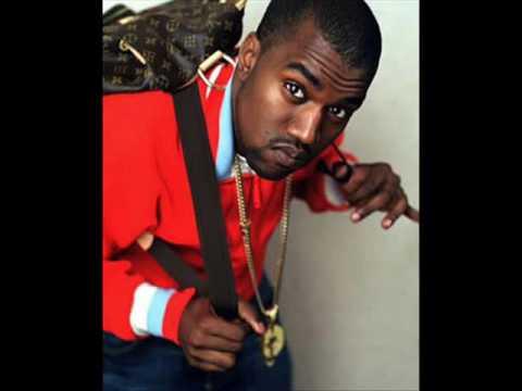 Kanye West samples - 10 samples