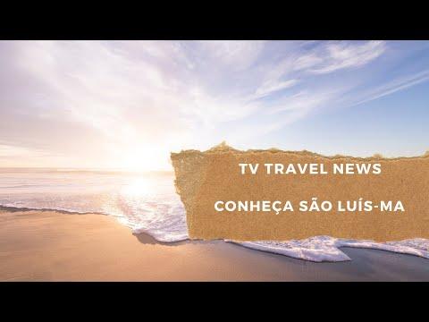 TV Travel News Comercial São Luis 20/07/2011