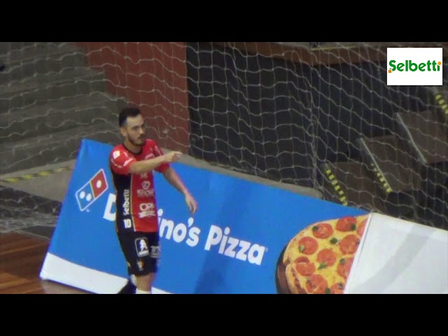 JEC/Krona 3x0 Tubarão - Semifinal - Campeonato Catarinense
