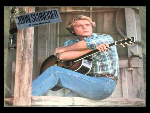 If You Believe by John Schneider [Full Album]