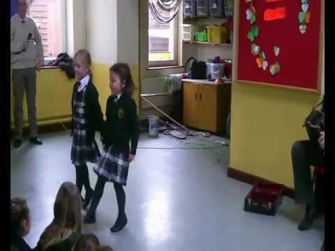 Movie Seachtain na Gaeilge