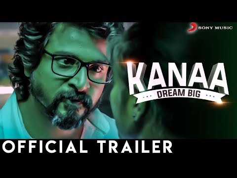 Kanaa - Official Trailer Reaction | Aishwarya Rajesh, Sathyaraj | Sivakarthikeyan