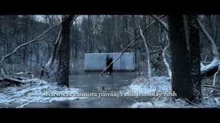 """Trailer #2: """"Sauna"""" (2008)"""