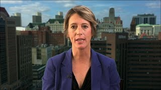 """Zephyr Teachout: Supreme Court Pick Neil Gorsuch """"Sides with Big Business, Big Donors & Big Bosses"""""""