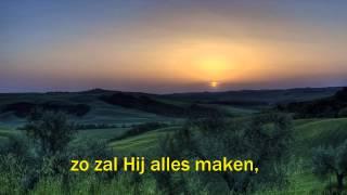 Beveel gerust uw wegen, - Geestelijke Liederen 220 / Joh. de Heer 411
