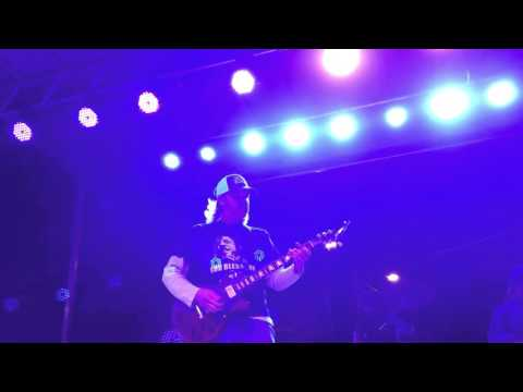 Jason Boland and the Stragglers -