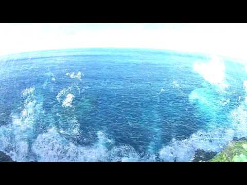 """ Banzai Cliff "" SAIPAN , Northern Mariana Islands , U.S.A. / DJI Phantom 2 Vision +"