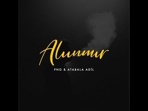 PNG x Atabala Adil - Alınmır (Audio) prod. by НИКИТА