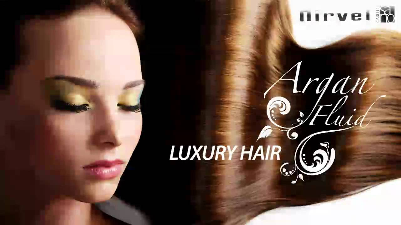 argan fluid nirvel english - Color Out Nirvel