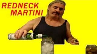 Redneck Martini