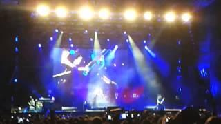 Paranoid - Ozzy Osbourne - Monster Tour 2015 Porto Alegre