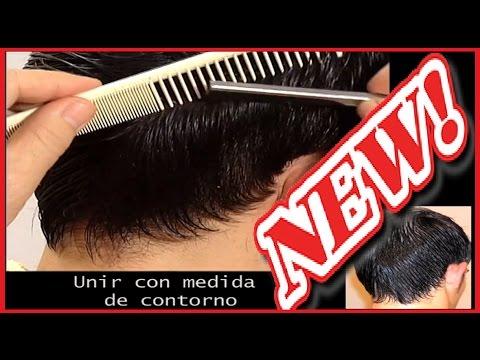 Corte de cabello como anuel aa