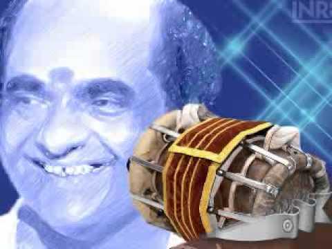 Kaanavendamo - Carnatic Classical - Instrumental.
