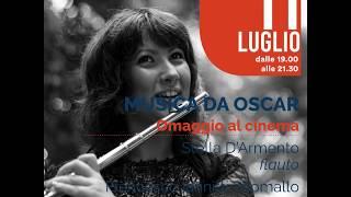 11 LUGLIO 2019 - APERITIVO TRAMONTO IN MUSICA