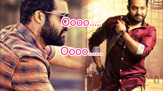 JAYAHOO JANATHA SONG LYRICS IN JANATHA GARAGE TELUGU MOVIE