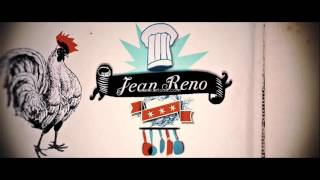 Comme un Chef (The Chef) 2012 - Intro