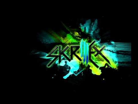 Skrillex - Bug Hunt (Wreck It Ralph)