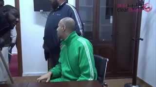تعذيب الساعدي القذافي