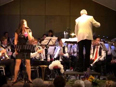 Fanfare Berg & Dal Slenaken: Good God