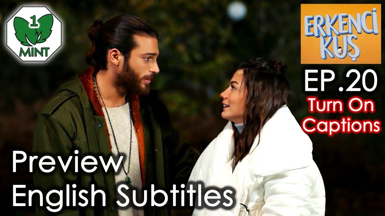 Early Bird - Erkenci Kus 20 English Subtitles Preview