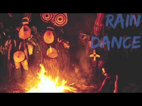 Rain Dance (Tribal Hip Hop Instrumental)