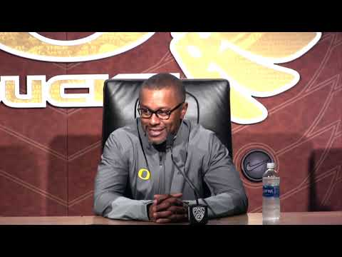 Willie Taggart Monday Press Conference 11-13-17
