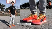 f2e2300f60817a Up next. Puma Clyde Court Disrupt Performance Test Review ...