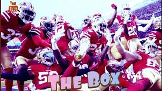 "49ers 2020 NFL Mix ""The Box"" Super Bowl LIV Hype"