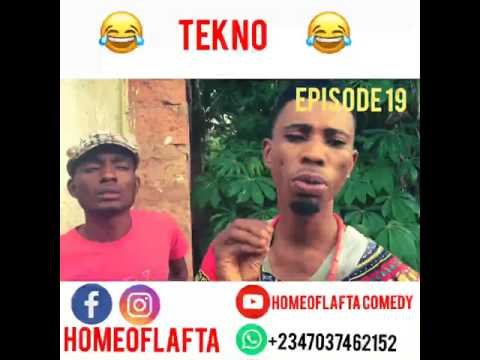 Tekno latest
