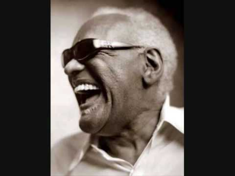 """Born to Lose""   Ray Charles"