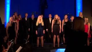 Himlens nåde - Vokalensemble Adiemus - Skedsmo Voices julekonsert 2014