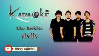 Download Mp3 Karaoke Hello - Ular Berbisa