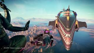 12 AWESOME Upcoming Games To Keep on Your Radar   New Games in 2017, 2018 & Beyond PS4 Xbox One PC