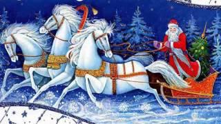 Новогодние Детские Песни Про Новый Год