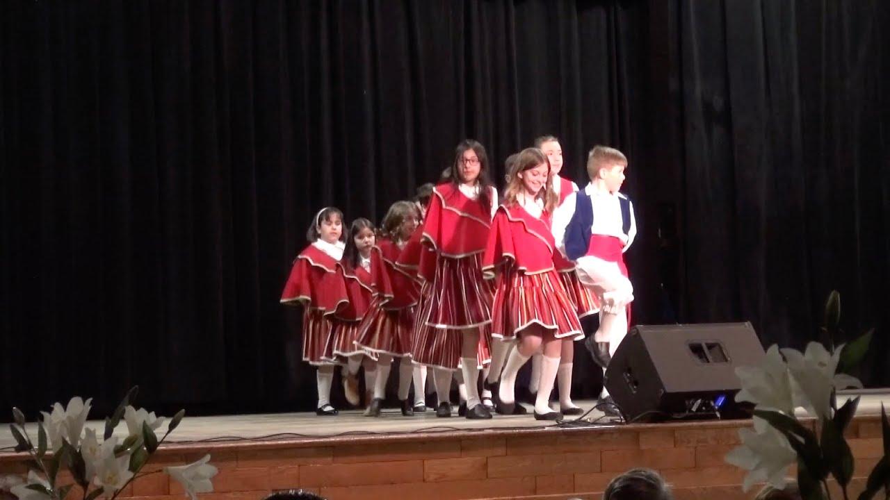 Pascoa 2019 - Portuguese Association
