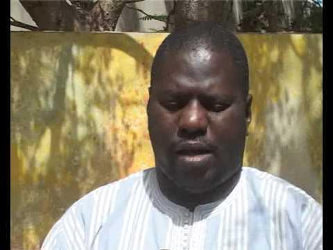 Hommage à Iba NDIAYE Djadji - Ses combats
