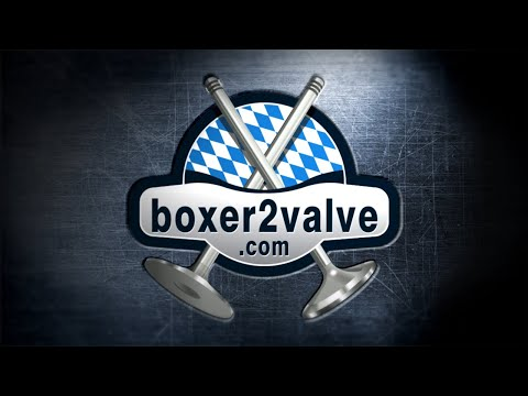 Boxer2valve BMW Repair Manuals | Parts Catalogs | Owner's Manuals