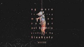 OG Maco FT Man Man Savage & Xvl Hendrix - PIGS [Prod. By KinoBeats]...