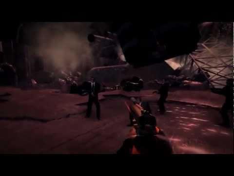Duke Nukem Forever - Final Boss Fight and Normal and Bonus Ending [HD] 1080p