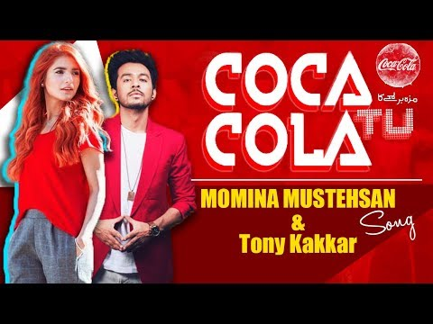 Coca Cola Tu (feat. Young Desi) | Tony Kakkar, Momina Mustehsan | HD Official Song