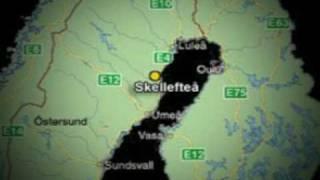 Skellefteå Turist Guide
