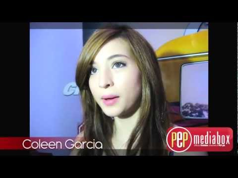 Coleen Garcia says that relationship with Gab Valenciano is doing good