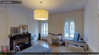 Visitez cet appartement de luxe aux Célestins avec BARNES Lyon