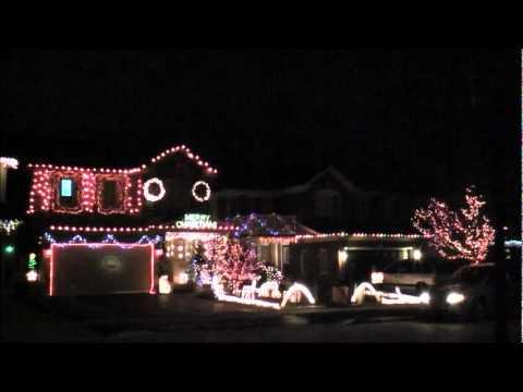 2011 Christmas Vacation Soundtrack