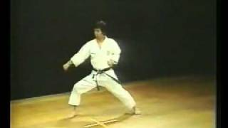 bai quyen binh yen so 1 karatedo