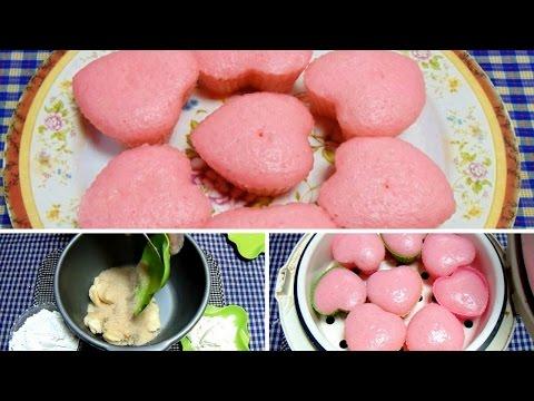 Cara Membuat Kue Apem Empuk Menggunakan Rice Cooker