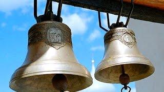 видео Древнерусские колокола и звоны