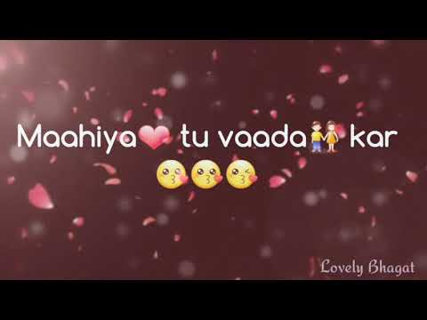 Main Teri Ho Gayi | Millind Gaba | Whatsapp Status| By Lovely Bhagat
