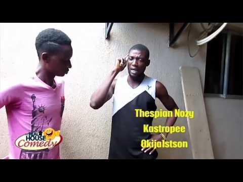 Greedy Debtor (Real House Of Comedy) (Nigerian Comedy)