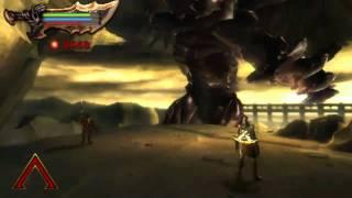 God of War Ghost of Sparta Walkthrough Part 34 Last Boss & Ending